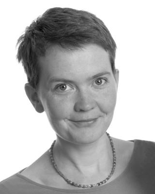 Portrait Karen Weinert, Karen Weinert, Foto: Clara Patzer 2012