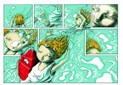 Copyright Tina Brenneisen, Comicroman, Parallelallee Verlag 2014