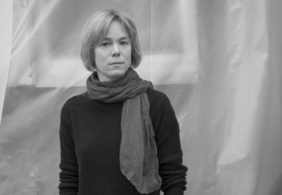 Anja Utler, Anja Utler, Foto: Privat