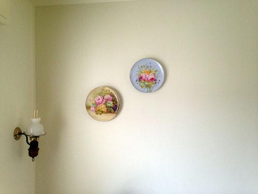 Erzähl dein Wohnzimmer , Linda Stagni