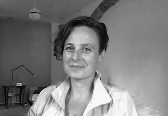 Antje Seeger , Antje Seeger and VG Bildkunst