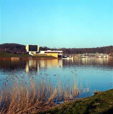 Malta Lake , Hadas Tapouchi, Poznan, Poland, photo: Hadas Tapouchi