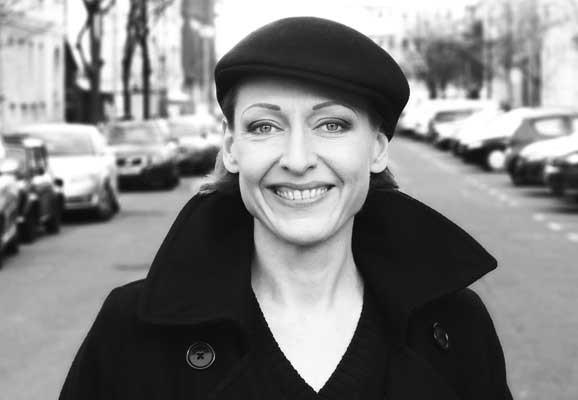 Katharina Greve , Photo: Marcus Müller